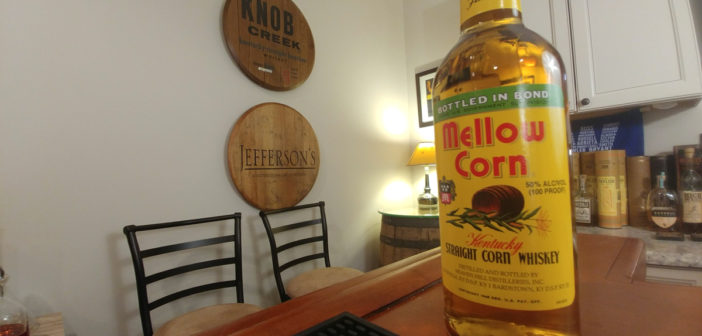Mellow Corn Video Review