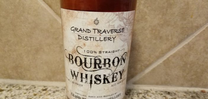 Grand Traverse Takeover Trifecta – Grand Traverse Bourbon Whiskey Review