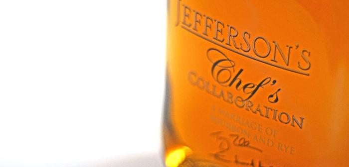 Jefferson's Chef's Collaboration 2018