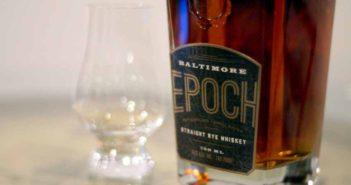 Epoch Rye Whiskey Review