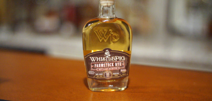 Whistlepig Farmstock Rye Crop 002 Review
