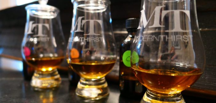 3 Way Triple Blind Tasting- Jim Beam Distiller's Cut, Tomatin 1999, and Evan Williams 1783