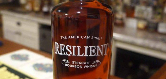Resilient Indiana Bourbon Barrel #5