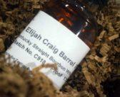 Elijah Craig Barrel Proof C918 Review