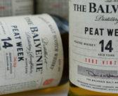 The Balvenie 14 Year Old Peat Week (2002 Vintage)