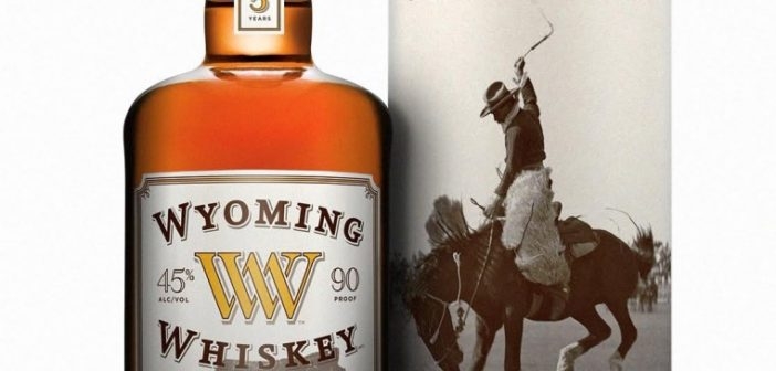 Wyoming Whiskey 2018 Steamboat Bourbon Review