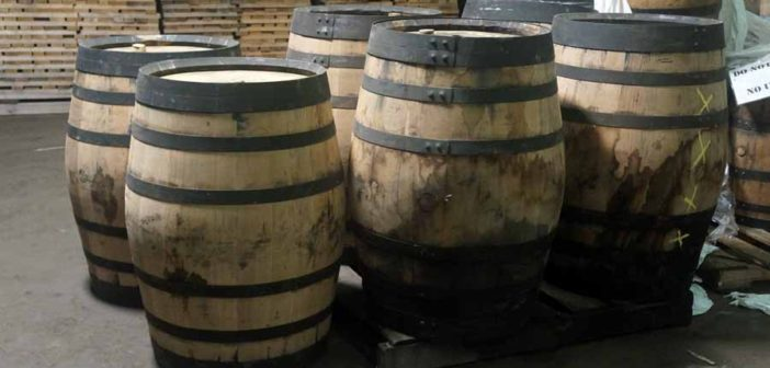 Making a Whiskey Label, Part II