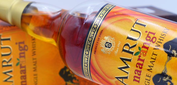 Amrut Naarangi Review