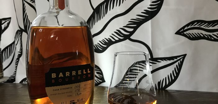 Barrell Bourbon Batch 009 Review