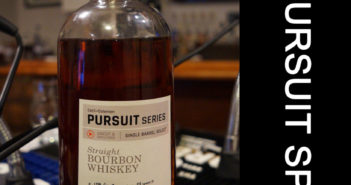 Pursuit Spirits Video Tasting with Kenny of Bourbon Pursuit