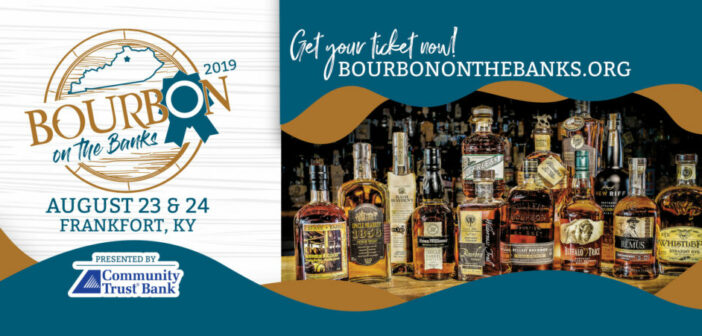 "New ""Bourbon on the Banks"" Festival to be Kentucky's largest Bourbon & culinary celebration as well as the first ever event to honor African-American contribution to whiskey"