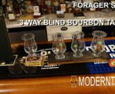 HAPPY NATIONAL BOURBON DAY! 3-Way Blind Video Tasting PLUS Forager's Keep!